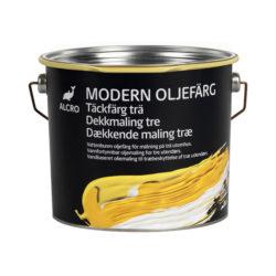 MODERN OLJEFÄRG