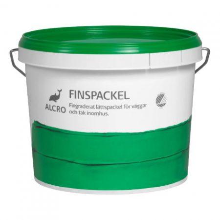 FINSPACKEL ALCRO