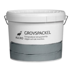 GROVSPACKEL ALCRO